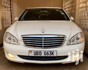 Mercedes Benz S550 | Vehicle Parts & Accessories for sale in Central Region, Kampala