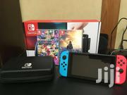 Nintendo Switch 32GB | Video Game Consoles for sale in Central Region, Kampala