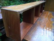 Solid Mahogany Shelving | Furniture for sale in Central Region, Kampala