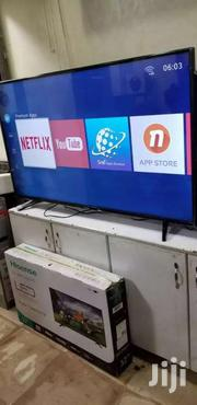 Brand New Hisense 40inches Smart UHD | TV & DVD Equipment for sale in Central Region, Kampala