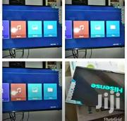 Hisense Smart 42inches Flat Screen TV | TV & DVD Equipment for sale in Central Region, Kampala