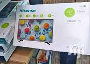 New 40' Hisense Smart Flat Screen TV | TV & DVD Equipment for sale in Central Region, Kampala