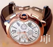 Original Cartier Chronograph   Watches for sale in Central Region, Kampala