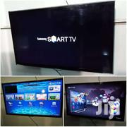 32' Samsung Smart | TV & DVD Equipment for sale in Western Region, Kisoro