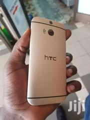 HTC One M8, 32gb (Slightly Negotiable) | Mobile Phones for sale in Central Region, Kampala