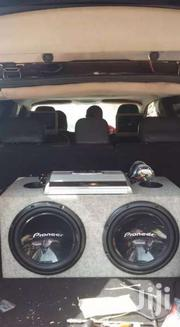 Pioneer Car Woofers | Vehicle Parts & Accessories for sale in Central Region, Kampala