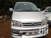 Noah 2wrd UBB 755J | Cars for sale in Central Region, Kampala