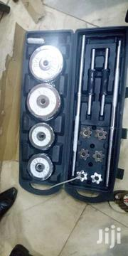 Weight Plates And Sets | Makeup for sale in Central Region, Kampala