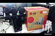 LG Hometheatre System | TV & DVD Equipment for sale in Central Region, Kampala