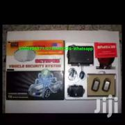Car Alarm Octopus Hot Sale | Vehicle Parts & Accessories for sale in Central Region, Kampala