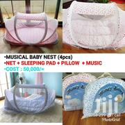 Musical Baby Nest (4pcs) | Children's Clothing for sale in Central Region, Kampala