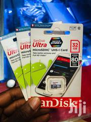 32GB & 16GB Original Mirco Class 10 Memory Cards | Mobile Phones for sale in Central Region, Kampala