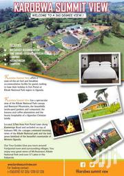 KAROBWA SUMMIT VIEW-FORT PORTAL/KASESE/BUNYANGABO/KAMWENGE | Short Let and Hotels for sale in Western Region, Kisoro