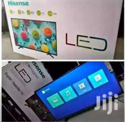 New Hisense Smart 40inches Flat Screen TV | TV & DVD Equipment for sale in Central Region, Kampala