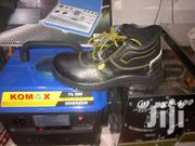 Safety Shoe ( Hill Up ) 40 | Automotive Services for sale in Central Region, Kampala