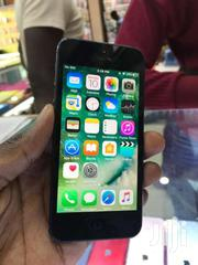 iPhone 5 Black 16gb | Mobile Phones for sale in Central Region, Kampala