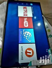 50inches Hisense Smart Brand New Boxed | TV & DVD Equipment for sale in Central Region, Kampala