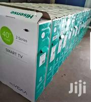 New 40inches Hisense Smart Flat Screen TV   TV & DVD Equipment for sale in Central Region, Kampala