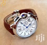 Cartier Watch Original Chronograph | Watches for sale in Central Region, Kampala