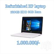 HP Laptop | Laptops & Computers for sale in Central Region, Kampala