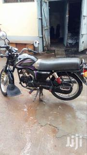 Mahindra Black | Motorcycles & Scooters for sale in Central Region, Kampala