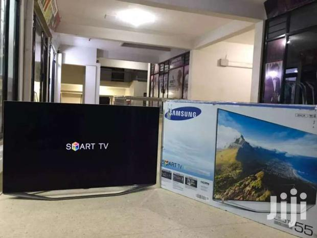Samsung 55inches Smart 3D UHD