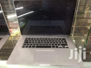 Macbook Pro Retina 15  2015 Dual Graphics Uk Used 6 Months Very Intact   Laptops & Computers for sale in Western Region, Kisoro