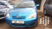 Toyota Allex 2005 Model | Cars for sale in Central Region, Kampala