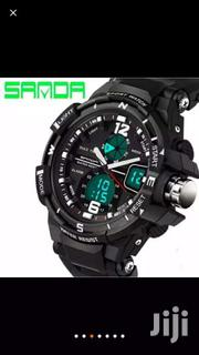 Military Waterproof Sports Water | Watches for sale in Central Region, Kampala