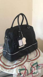 Leather Travel Hand Bag | Watches for sale in Central Region, Wakiso