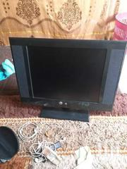 Lg Flat Tv With Gotv Quick Sell   TV & DVD Equipment for sale in Central Region, Kampala