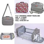 3-in-1 Universal Infant Travel Bed, Bag | Children's Clothing for sale in Central Region, Kampala
