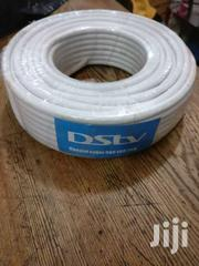Dstv Coaxial Cable   TV & DVD Equipment for sale in Central Region, Kampala