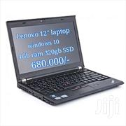 Lenovo Thinkpad | Laptops & Computers for sale in Central Region, Kampala