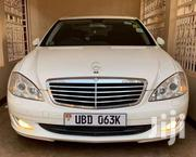 Benz S550 | Vehicle Parts & Accessories for sale in Central Region, Kampala