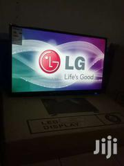 Brand New Led LG Flat Screen TV 32inche | TV & DVD Equipment for sale in Central Region, Kampala