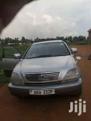 Toyota Harrier  For Sale - Good Price | Cars for sale in Central Region, Kampala