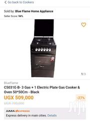 Gas and Electric Cooker | Kitchen Appliances for sale in Central Region, Kampala