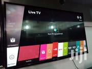 50inches LG Smart Webos Flat Screen | TV & DVD Equipment for sale in Western Region, Kisoro