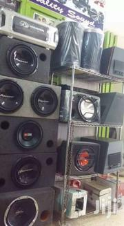 ALL SORTS OF CAR WOOFERS | Vehicle Parts & Accessories for sale in Central Region, Kampala