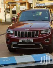 Jeep Grand Cherokee UBD | Cars for sale in Central Region, Kampala