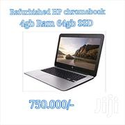 Refurbished HP Chromebook | Laptops & Computers for sale in Central Region, Kampala