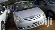 Toyota Spacio 2007 Silver | Cars for sale in Central Region, Kampala