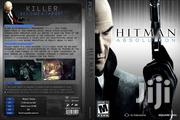 Hitman Absolution Pc | Video Game Consoles for sale in Central Region, Kampala