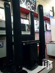 LG 1500WATTS HOME THEATRE SOUND SYSTEM | TV & DVD Equipment for sale in Central Region, Kampala