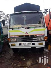 FUSO FIGHTER GOOD AS NEW | Heavy Equipments for sale in Central Region, Kampala