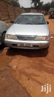 Nissan SUNNY UAK 1.3cc | Cars for sale in Central Region, Kampala