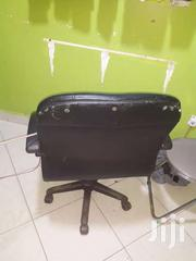 Office Chair Used On Sale At 170000 | Commercial Property For Sale for sale in Central Region, Kampala