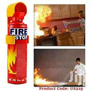 Fire Stopper / Extinguisher | Vehicle Parts & Accessories for sale in Central Region, Kampala