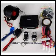 Car Alarm Have Security On Your Car | Vehicle Parts & Accessories for sale in Central Region, Kampala